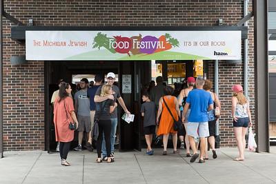 2016 Jewish Food Festival