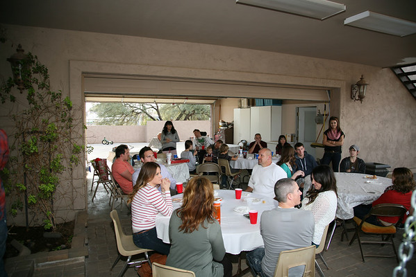 White Family Christmas Party-12-23-12