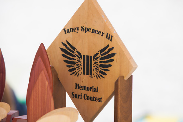 YSIII Surf Contest 2014