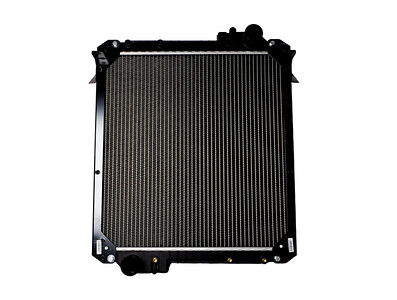 MASSEY FERGUSON 4200 4300 5300 SERIES RADIATOR 3808158M3