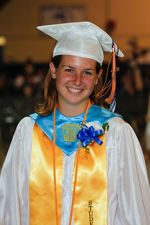 FHS Graduation 2008