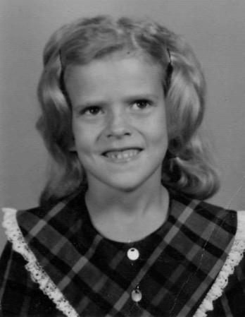 Joyce Hamilton-Campbell