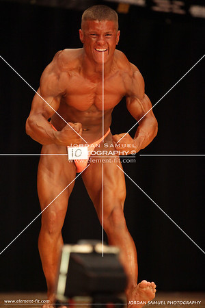 2011 INBF Worlds Amateur Men