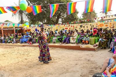 Afrikaya Nursery School - Set 8.