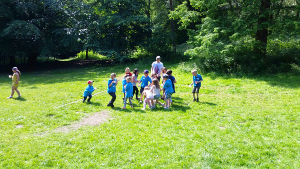 2014-06-22 Beaver's Circus Camp