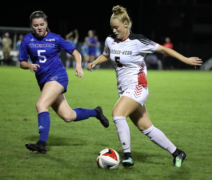 GWU vs. Presbyterian Women's Soccer