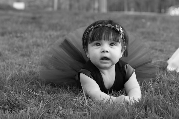 baby Leilani