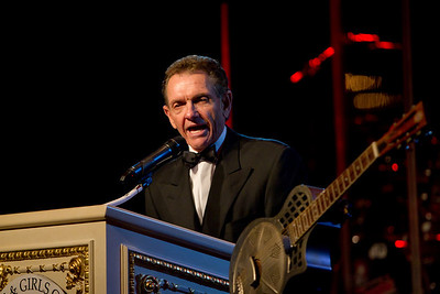 November 12th, 2011 Rendezvous Mar-a-Lago Gala with the Doobie Brothers