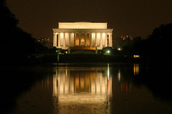 National Memorials