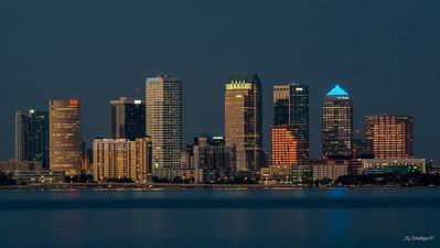 Tampa: Downtown, Riverwalk & Ybor