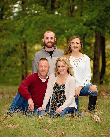 Connolly Family 2017