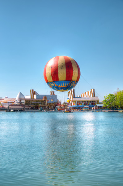 Disney Village & Hôtels - Paris
