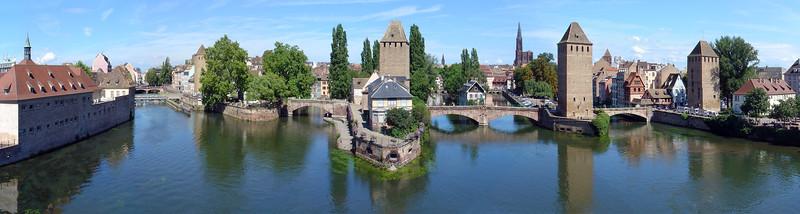 Strasbourg - France - August 2004