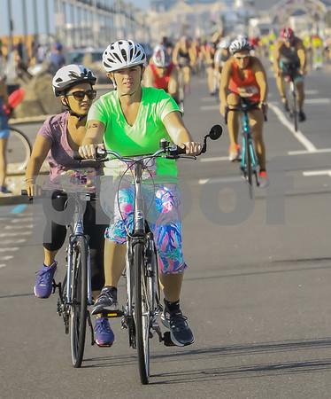 Bikes Near Finish 0802 - 0805am (112)