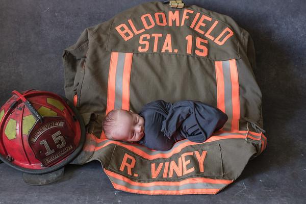 Baby Colton V.