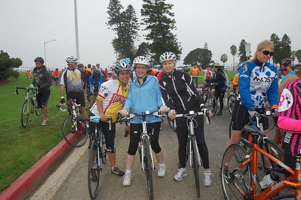 2011 Bike MS Bay to Bay Tour