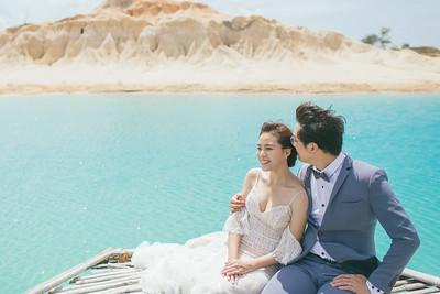 Pre-wedding | Casey + Chia-Hsuan