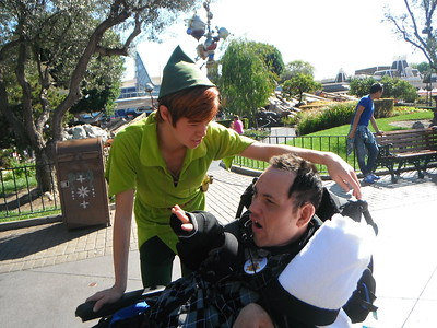 Disneyland & CA Adventure #1509