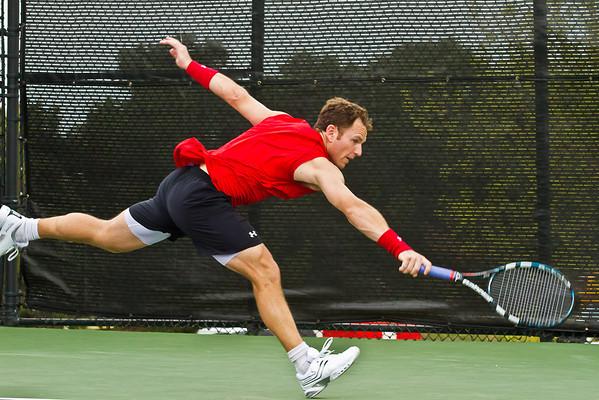 2012 Dallas Tennis Classic (Thursday)