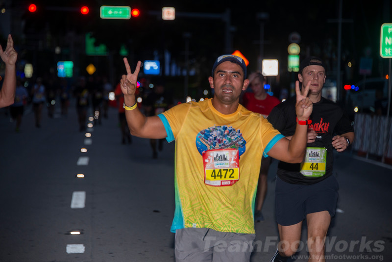 2021 Miami Mercedes-Benz Corporate Run presented by Turkish Airlines