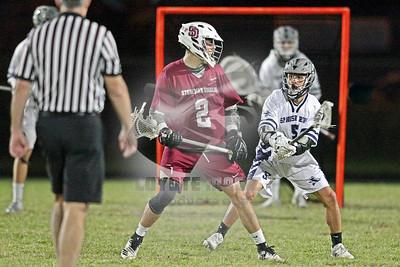 2/28/2020 - Stoneman Douglas vs. Spanish River - Spanish River Community High School, Boca Raton, FL