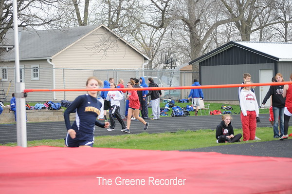 Track Conference Meet