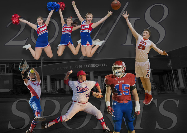DHS Sports 2017/18