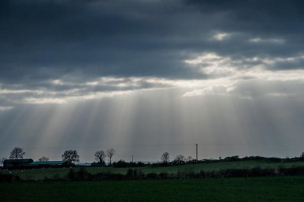 Ireland-Kilkenny to Blarney
