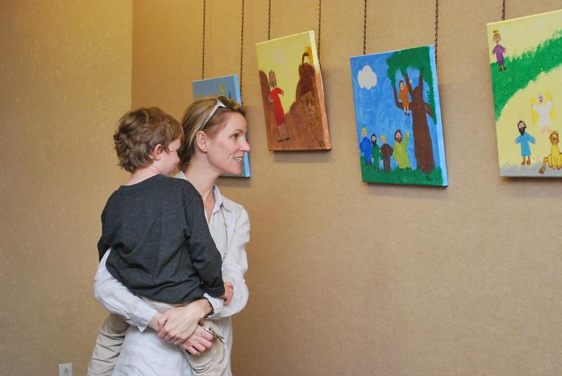 Artist Reception for Dawson Weekday Program's Bible Story & Brush Strokes #6.jpg