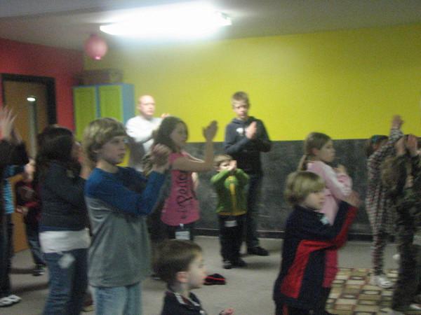 MI, Flint West Nazarene, revival, Jan 2010 131.JPG