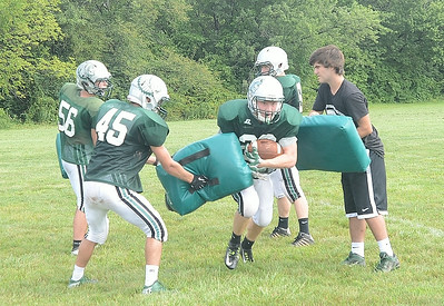 Methacton Football gears up for 2014 Season