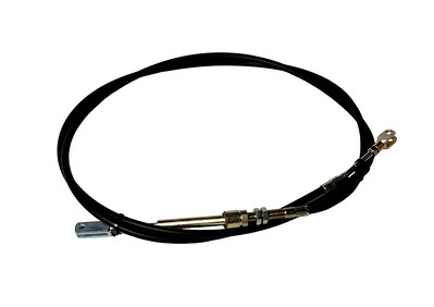 JOHN DEERE 6000 SERIES PICKUP HITCH CABLE AL110465