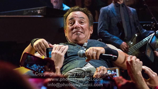 Bruce Springsteen Feb 16