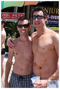 Gay Days - Orlando, FL\Pool