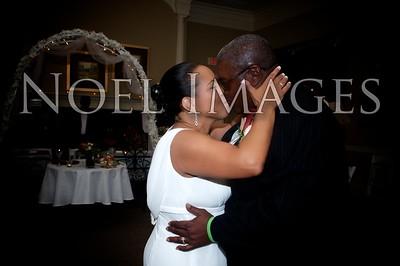 2012 Green Wedding