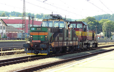 CD Class 111