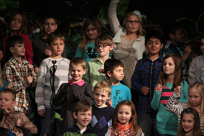 2014-02-25 2nd Grade Musical