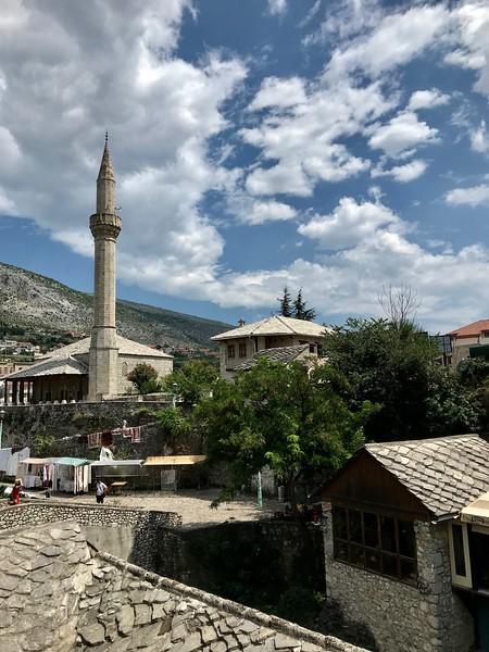 in Mostar