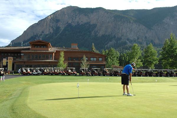 2013 CB Open Golf Photos