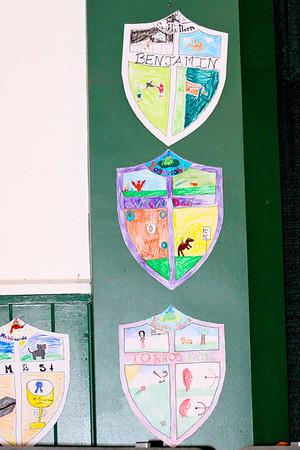 6/7 - Joust 5th Grade Show