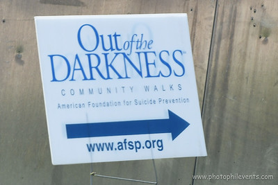 AFSP Out of the Darkness Community Walk 2017