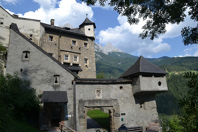 Switzerland - Austria 2013
