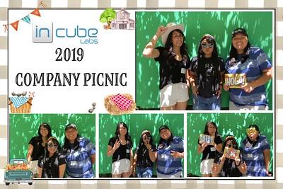 InCube Labs Company Picnic 2019