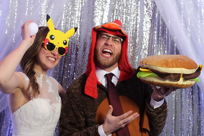 Bridget & Sean Wedding - January 11th, 2020