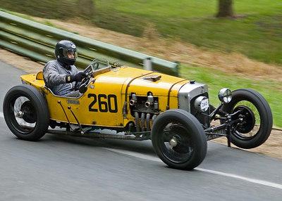 Pre 1941 Racing Cars