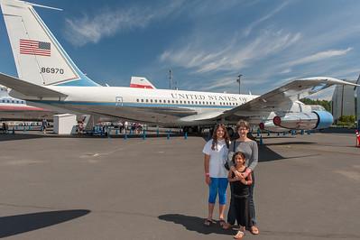 2014 Trip to Washington and Oregon