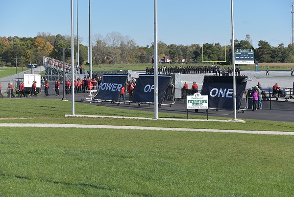 Lapeer Competition 10.13.2018