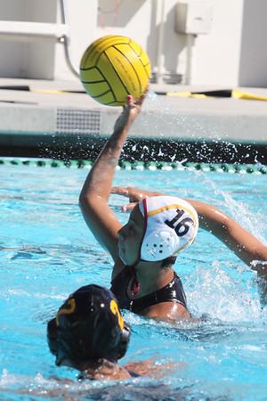 PCC Water Polo 9/24 vs Rio Hondo