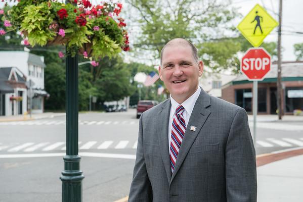 Mayor Joe 2017