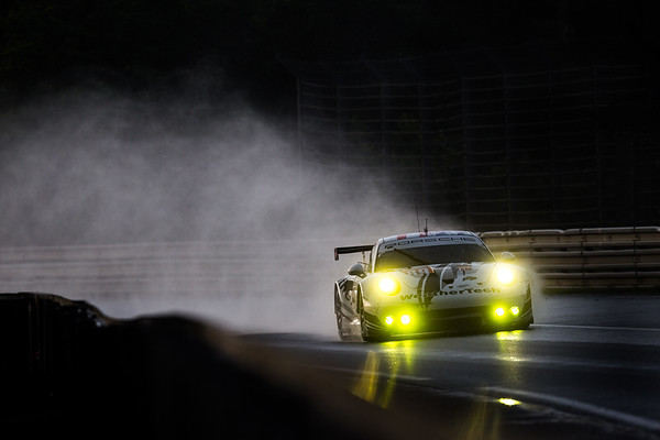 An Intimate Look at WeatherTech's Emotional 2016 Le Mans